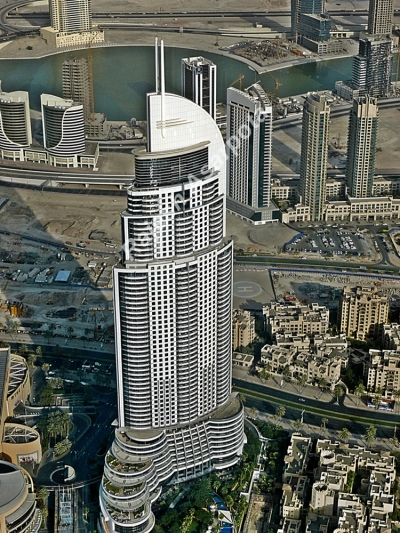 Address Hotel, Dubai