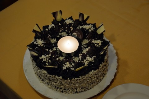 Another Birthday Cake